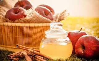 Яблучний оцет при варикозі — лікування ніг, зовнішнє використання, відео