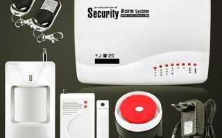 Комплексна охоронна система з Китаю, ціна, відео