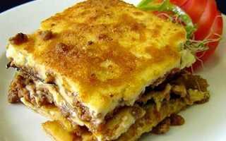 Картопляна запіканка з фаршем, м'ясом, куркою і сиром в духовці, фото, рецепти, відео