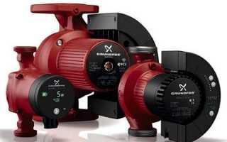 Циркуляційний насос для системи опалення будинку, характеристики насосів марок Wilo, Grundfos, відео